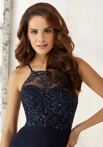 Morilee Style #21506