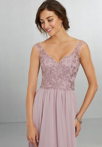 Morilee Style #21558