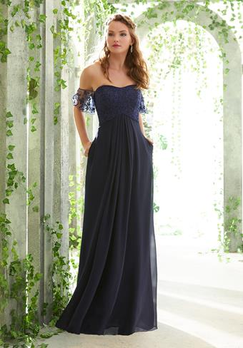Morilee Style #21617