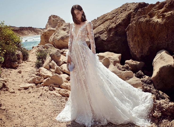Galia Lahav Style #G-408 Image