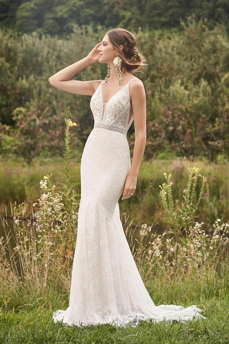 Lillian West Style No. 66136