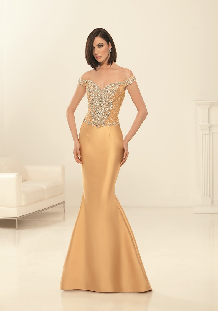Eleni Elias Style #M140