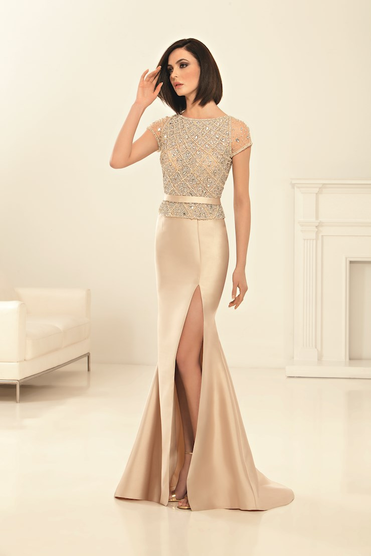 Eleni Elias Style #M141