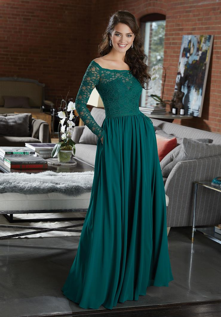 Morilee Style #21582 Image