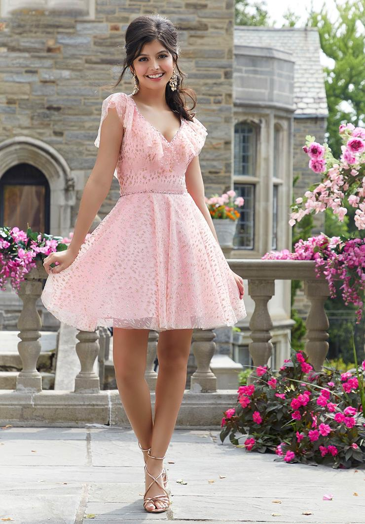 Morilee Style #9531 Image