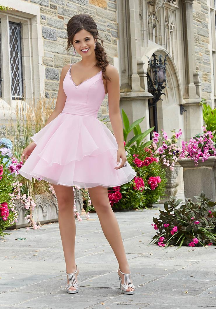 Morilee Style #9532 Image