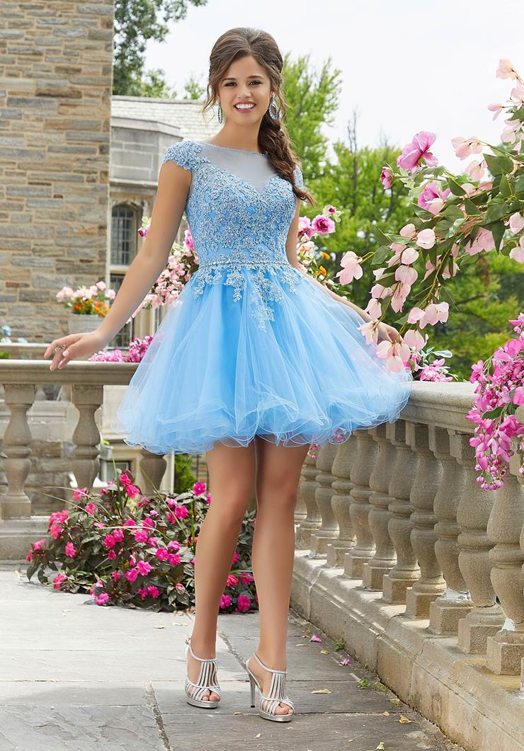 Morilee Style #9533 Image