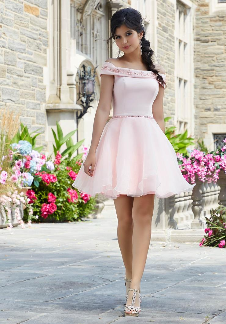 Morilee Style #9534 Image