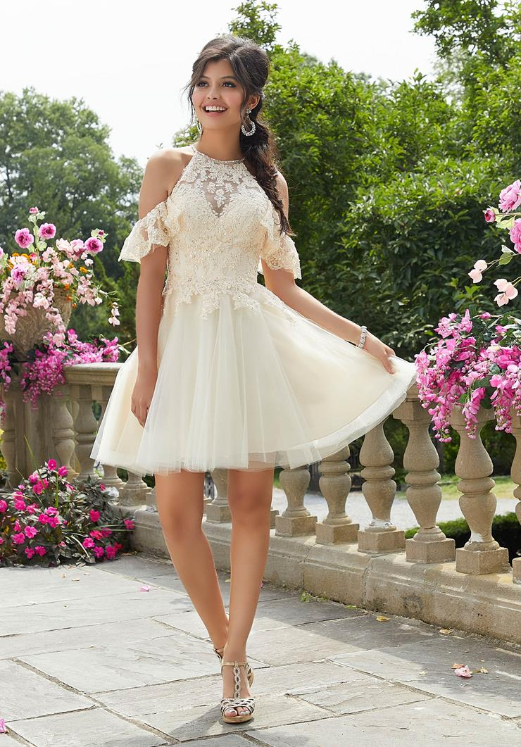 Morilee Style #9537 Image