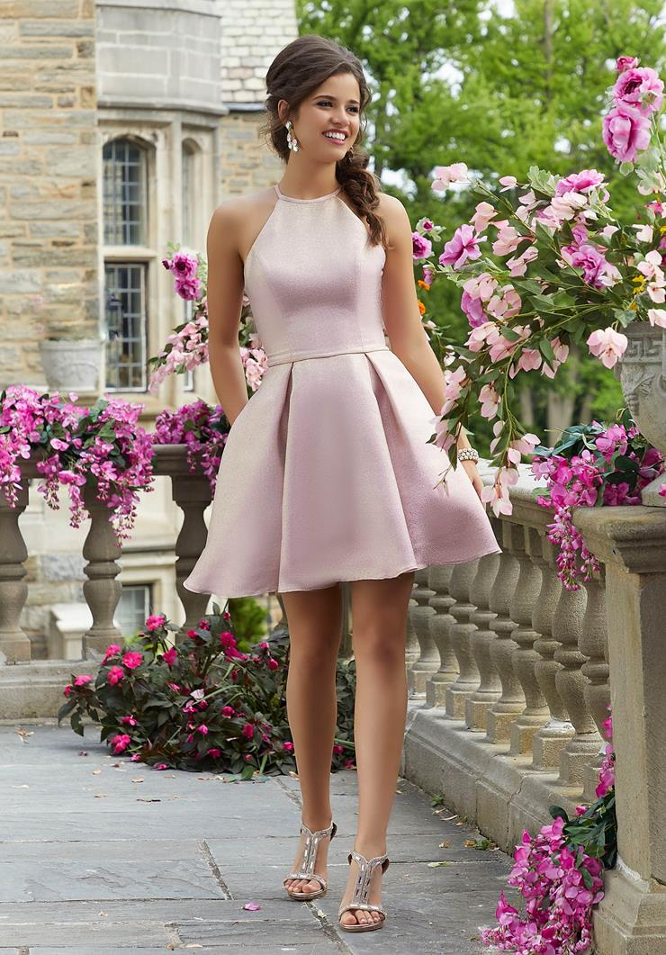 Morilee Style #9538 Image