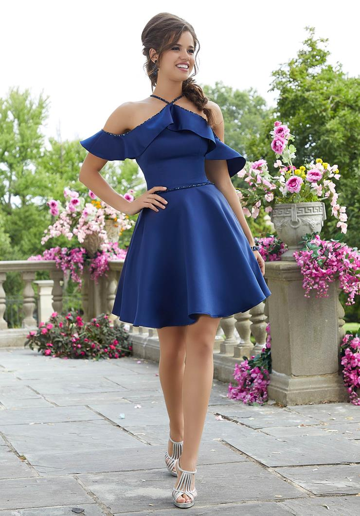 Morilee Style #9539 Image