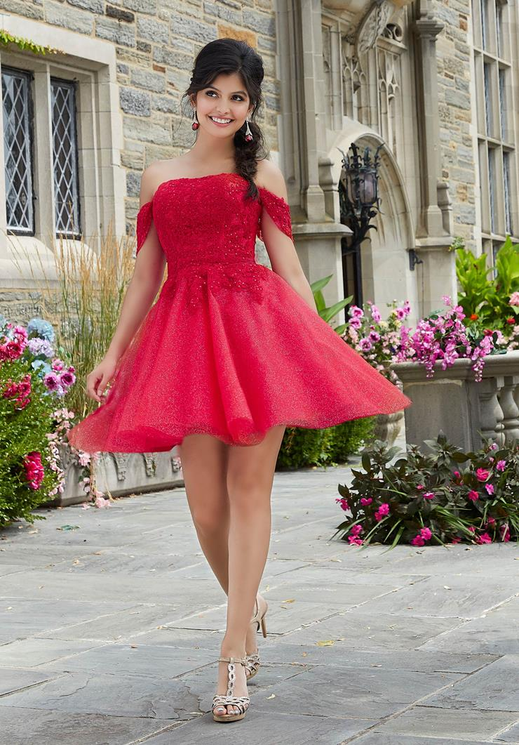Morilee Style #9540 Image