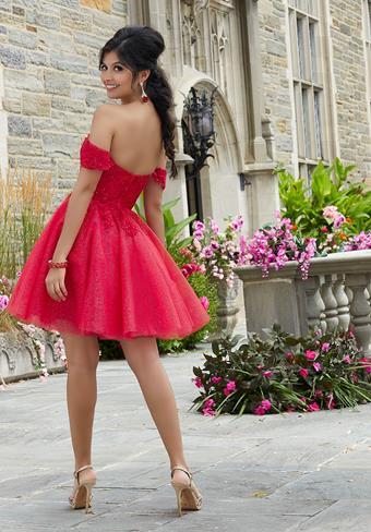 Damas Style #9540