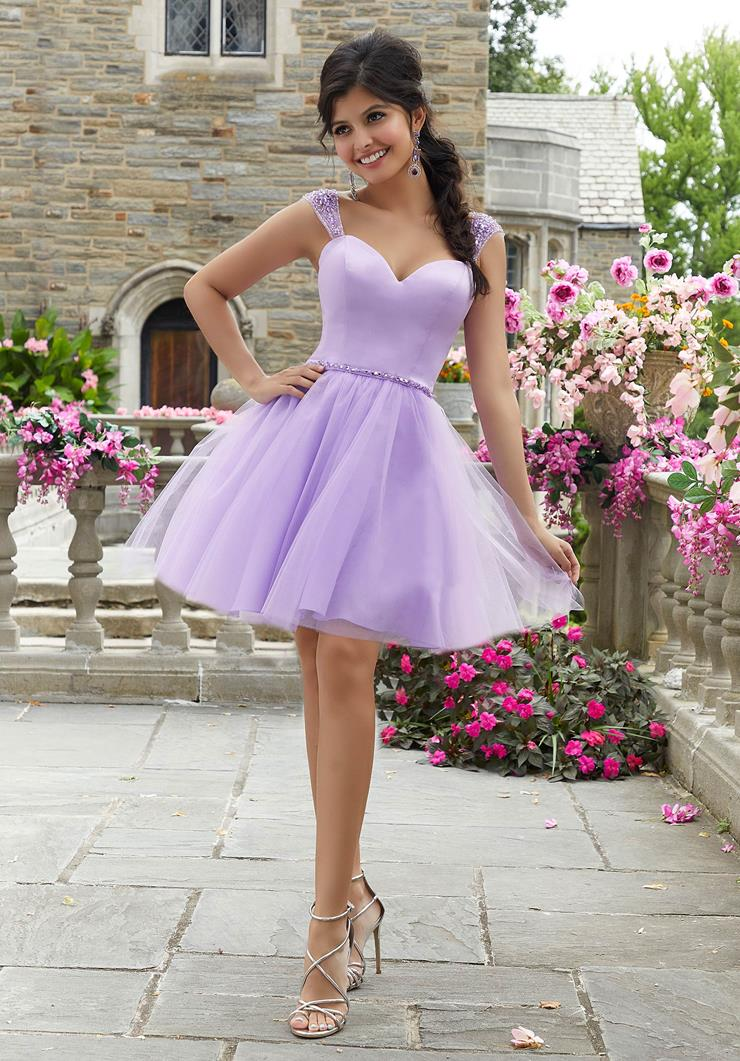 Morilee Style #9541 Image