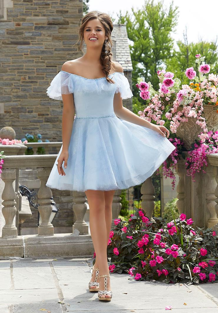 Morilee Style #9542 Image