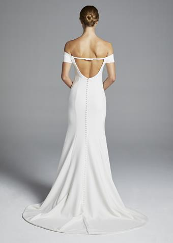Anne Barge Couture #Jolie