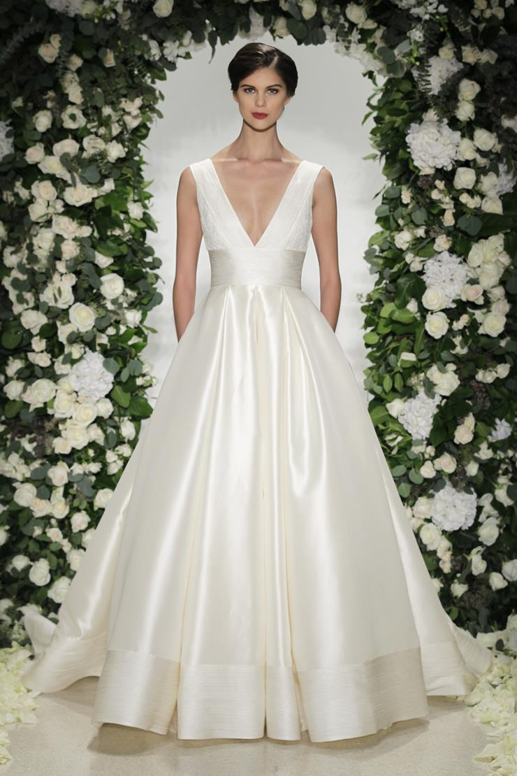 Anne Barge Couture Style #Langham  Image