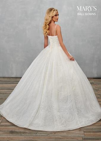 Mary's Bridal Style #MB6071