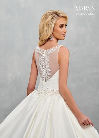 Mary's Bridal Style #MB6077