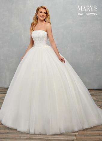 Mary's Bridal Style #MB6078