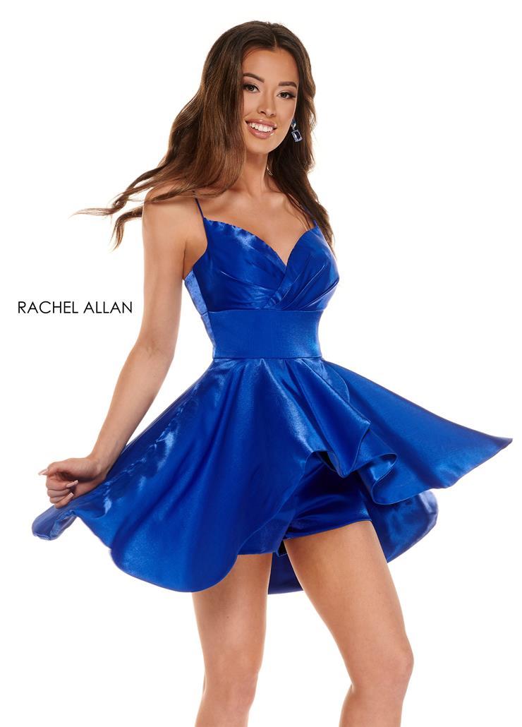 Rachel Allan Style #30002 Image