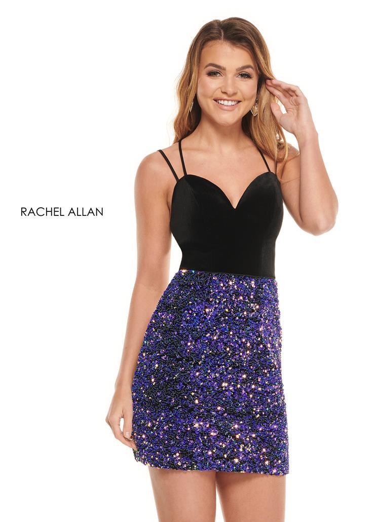 Rachel Allan Style #30003 Image