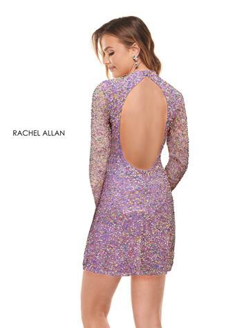 Rachel Allan  Style #30004