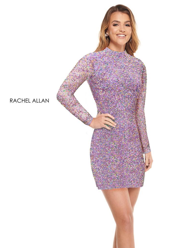 Rachel Allan Style #30004 Image