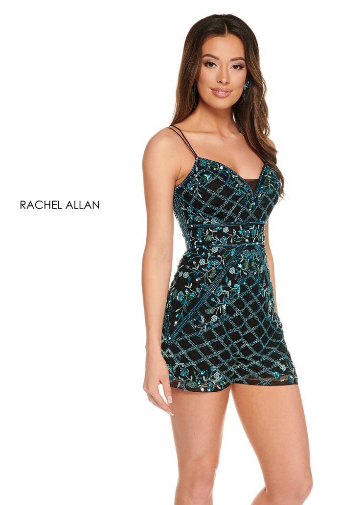 Rachel Allan Style #30006 Image