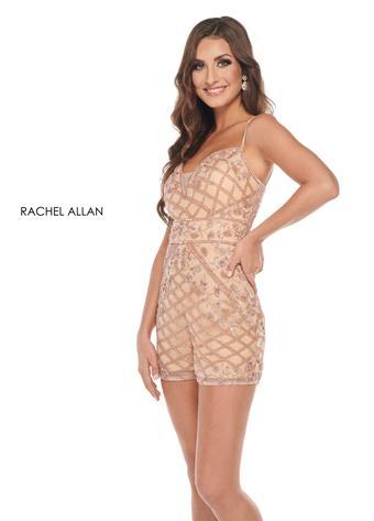 Rachel Allan Style #30006