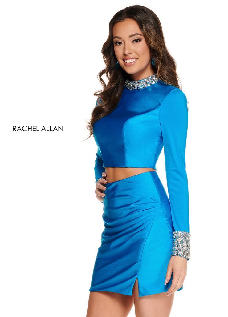 Rachel Allan Style #30010 Image