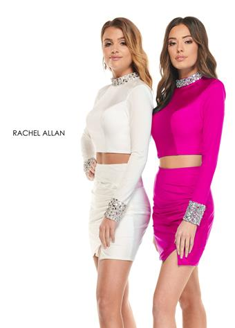 Rachel Allan  Style #30010