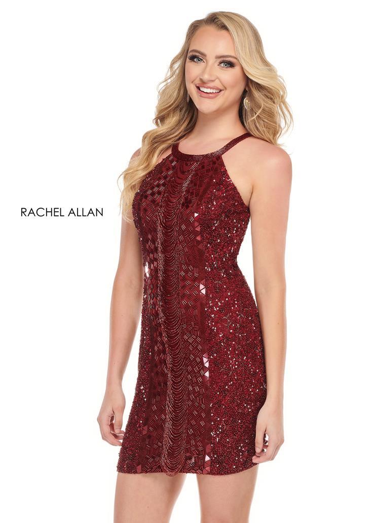 Rachel Allan Style #30013 Image