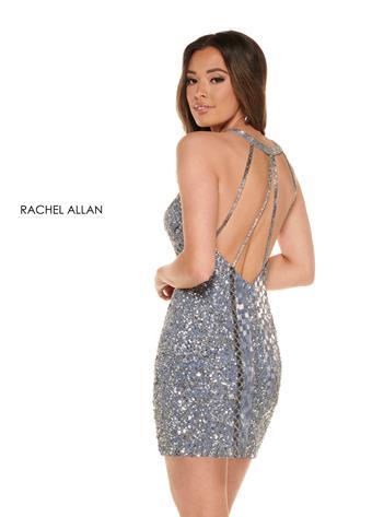 Rachel Allan  Style #30013