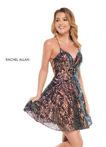 Rachel Allan  Style #30015