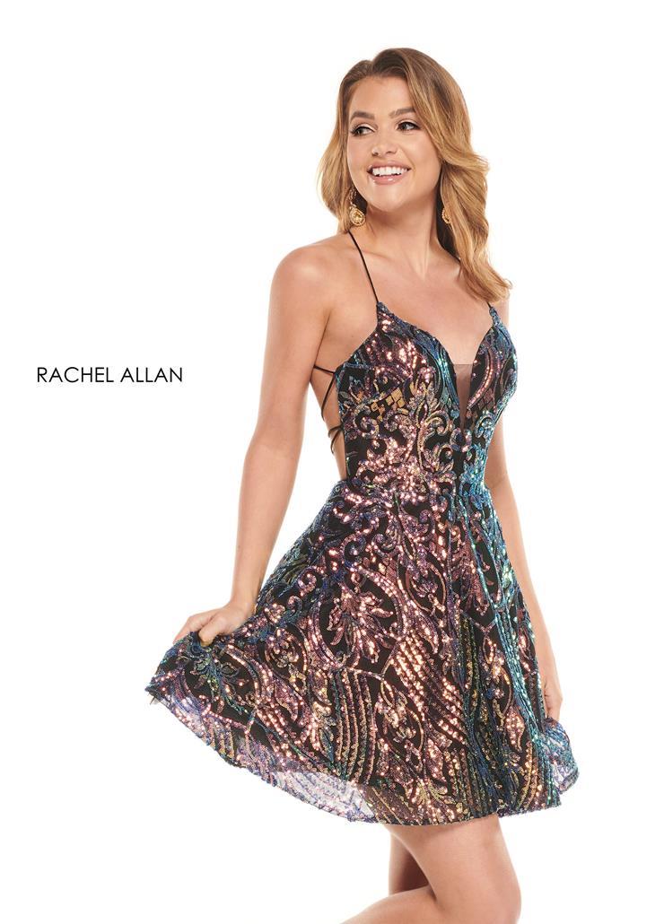 Rachel Allan Style #30015 Image