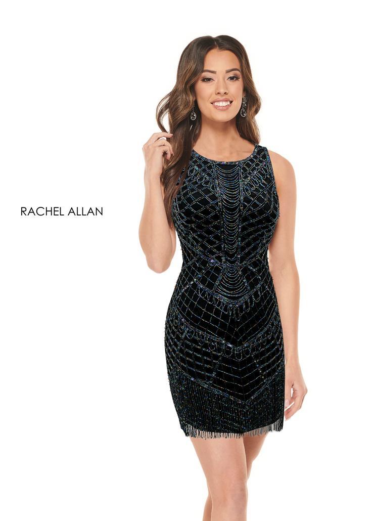 Rachel Allan Style #30016 Image