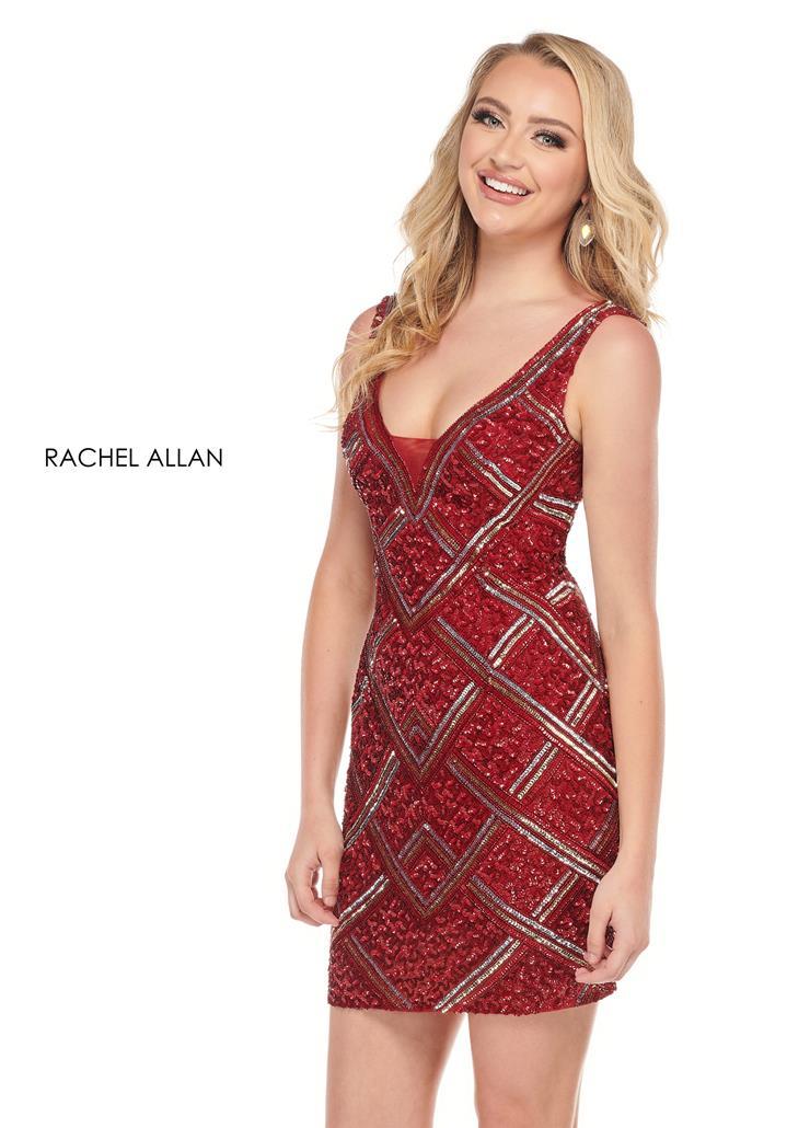 Rachel Allan Style #30018 Image