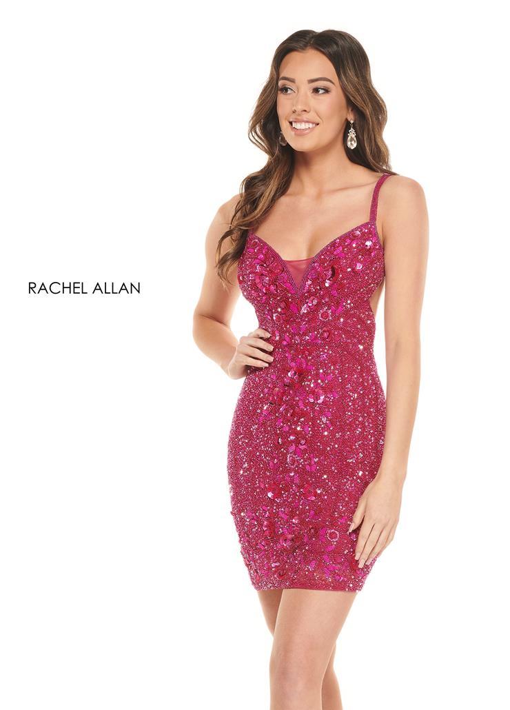 Rachel Allan Style #30021 Image