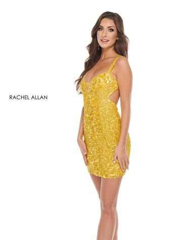 Rachel Allan  Style #30021