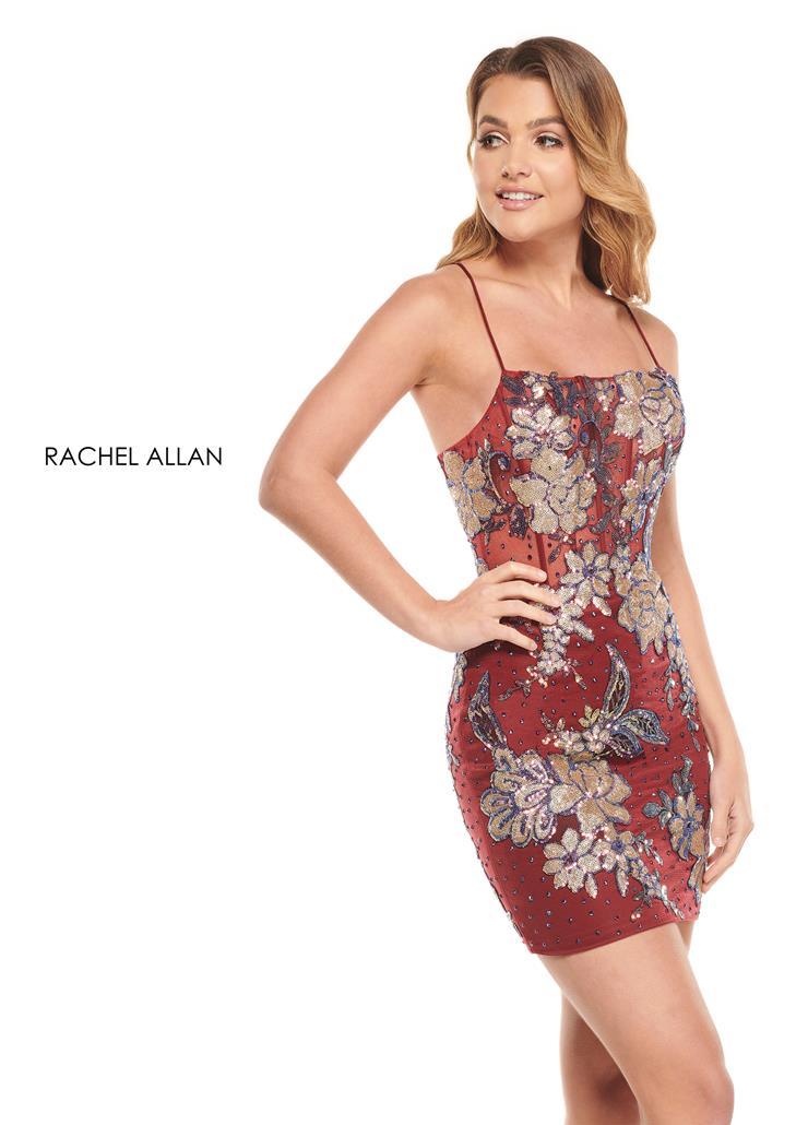 Rachel Allan Style #30025  Image