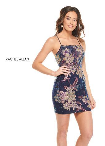 Rachel Allan  Style #30025