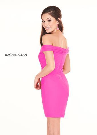 Rachel Allan  Style #30026