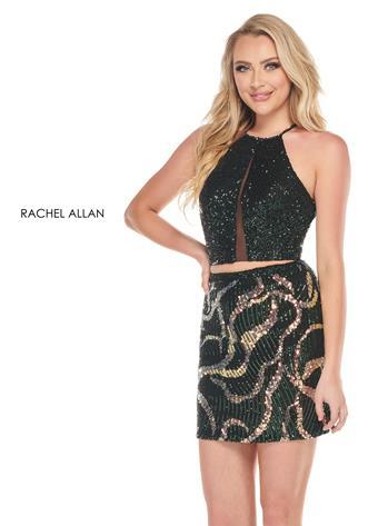 Rachel Allan  Style #30027