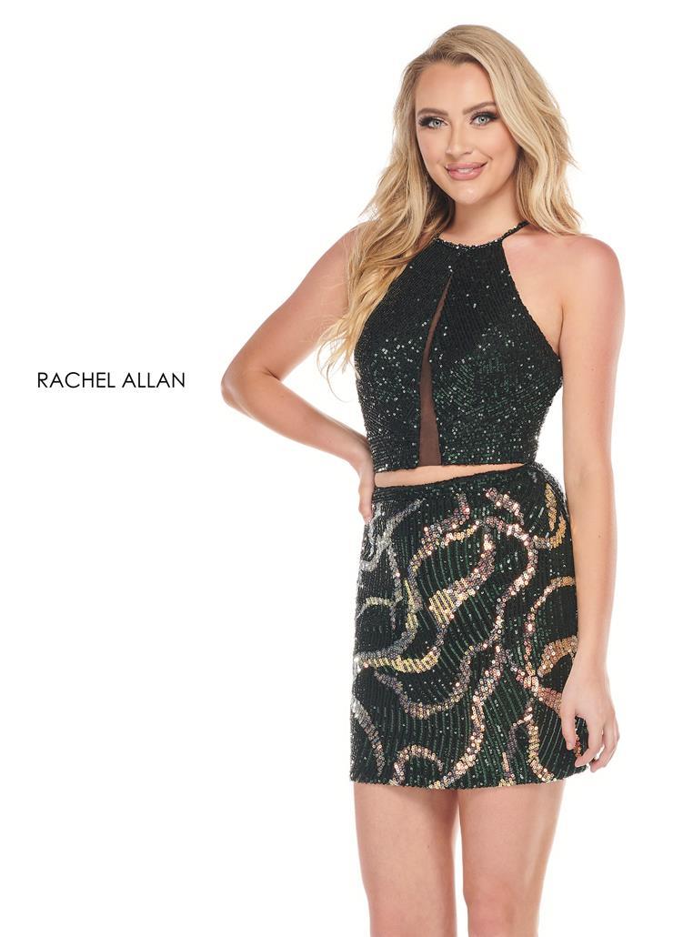 Rachel Allan Style #30027  Image