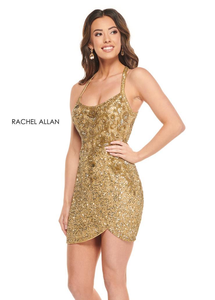 Rachel Allan Style #30032  Image