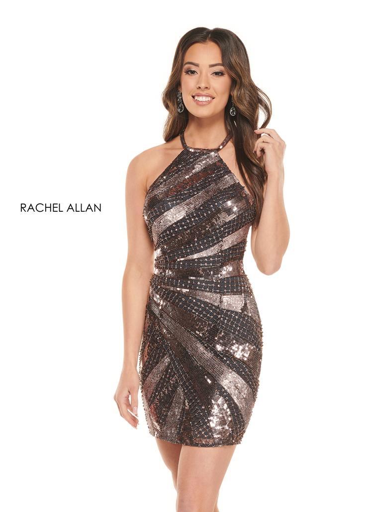 Rachel Allan Style #30037  Image