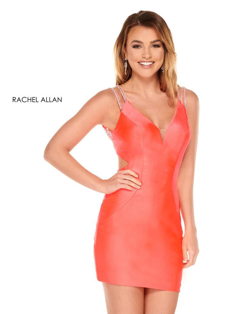 Rachel Allan Style #40001  Image