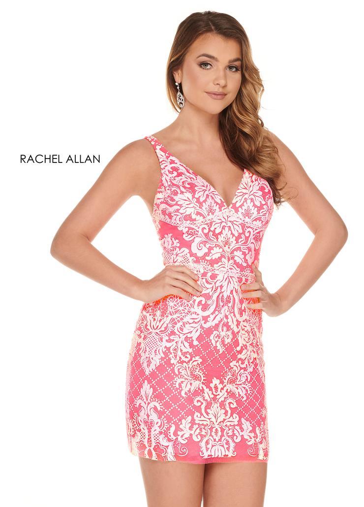 Rachel Allan Style #40007 Image