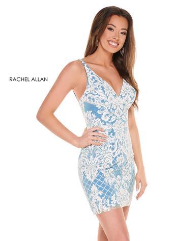 Rachel Allan  Style #40007
